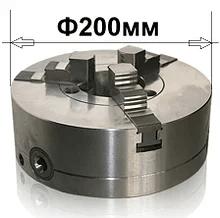 Ф-200 токарные патроны