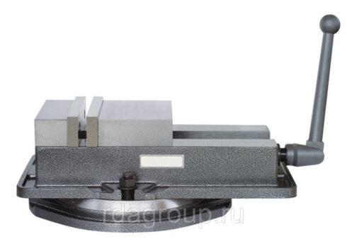 Тиски станочные жестко-фиксирующие QM16 (тип 3418)